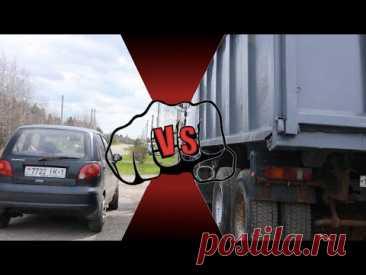 Кузов грузовика в цинк, своими руками