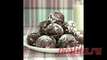 #Шоколадные #пряники #с #медом #и #перцем #чили! #Вкусный #рецепт