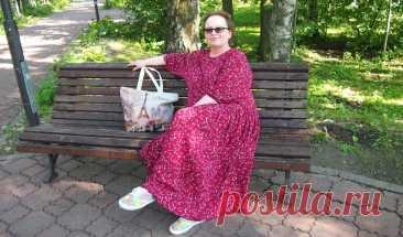 Платье-балахон большого размера. Сложно ли сшить? Не очень. Не знаете, как - следуйте описанию | Подушкины секреты | Яндекс Дзен