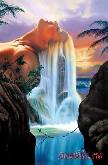 Остров мечтаний | Двойственные образы