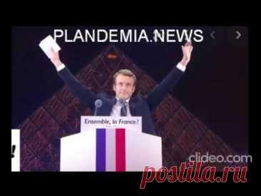 Франция: Доступ с 1.08 в продуктовые магазины только по ''паспортам''? PLANDEMIA.NEWSTelegram https://t.me/voyager1970 https://www.youtube.com/channel/UChCYZNIPY5c95YJYMJrHbIghttps://www.youtube.com/channel/UCaf6yWtaTMdG4eZRi3vM...