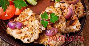 Экспресс-мясо для занятых хозяек: сытно, сочно и вкусно!