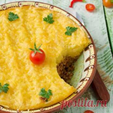 Картошка по-французски - бюджетная, но вкусная еда