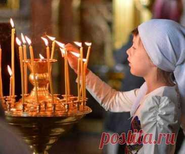 Какие молитвы надо читать в великий пост? Чтение утренних и вечерних молитвенных заклинаний