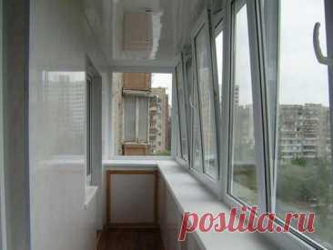 Способы остекления балкона - Мужской журнал JK Men's Такова уж наша национальная черта: если в квартире есть балкон, мы пытаемся использовать его по максимуму - отправляем туда банки