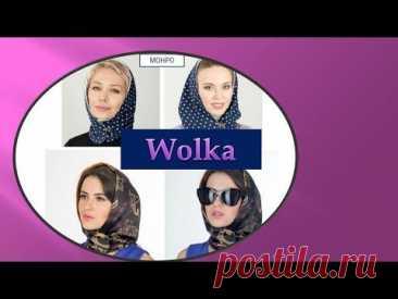 """Шапочка """"Wolka"""". Все гениальное просто!"""