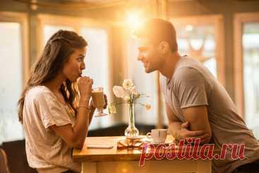 4 правила (из психологии), которые помогут вам легко общаться с мужчиной | Там за облаками | Яндекс Дзен