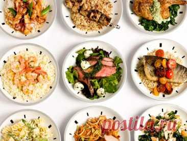 Правильное меню для похудения на неделю   Дача, сад, огород, рыбалка, рецепты, красота, здоровье #ПохудениеИПравильноепитание,#ЗдоровыйОбразЖизни,#Рецепты,#Красота,#ПП Рацион правильного питания на неделю с рецептами блюд. Правильное питание - наиболее простой, полезный и рациональный способ сбросить вес. Так как монодиеты - это удар по здоровью, особенно по работе поджелудочной и желчного, нарушение обменных процессов. К тому же, это очень сложно психологически, и по окон...