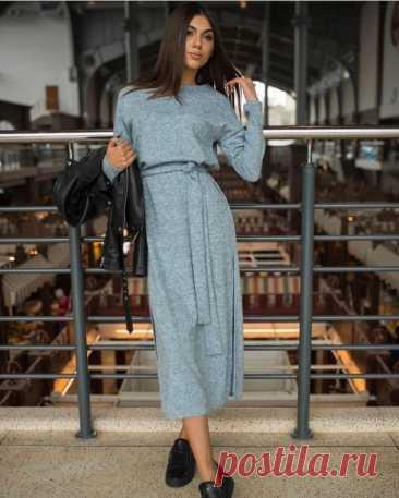 Выкройки платья с рукавами Модная одежда и дизайн интерьера своими руками