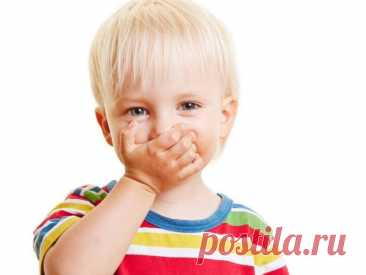 Ребенок не говорит: три базовых навыка без которых речь невозможна! / Малютка