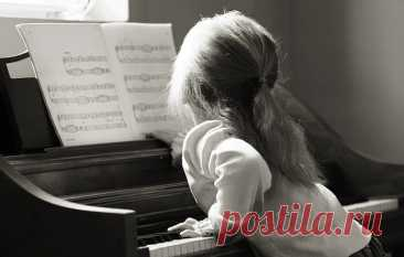 10 причин отдать ребёнка в музыкальную школу Толковая статья от музыковеда и музыкального психолога.