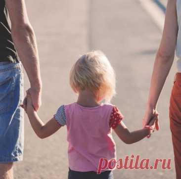 Если у ребенка проблемы — виноваты родители? / Малютка