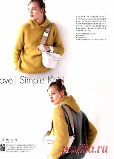 Пуловер-реглан с капюшоном  Как читать японско-китайские схемы, в закрепленном посте https://vk.com/wall-72425181_102404