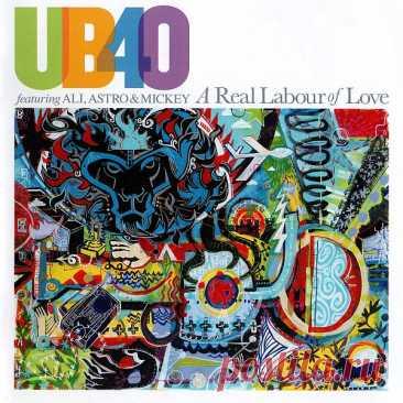 UB40 featuring Ali, Astro & Mickey - A Real Labour of Love (2018) FLAC UB40 - регги-группа из Бирмингема образовалась летом 1978 года. Ее основу составили братья Кэмпбелл, Робин (гитара) и Али (вокал, гитара). Остальные шесть человек, которые вошли в команду, это клавишник Микки Вирту, басист Эрл Фальконер, саксофонист Брайан Трэверс, ударник Джим Браун, перкуссионист