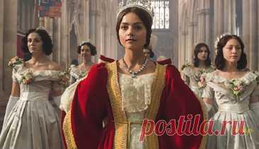 10 фильмов о настоящих королевах, которые помогут хорошо провести несколько вечеров Есть такой вид фильмов, который любят практически все. Речь об исторических фильмах, ведь это интересно, захватывающе и поучительно.Увы исторических фильмов много, но фильмов о известных женщинах