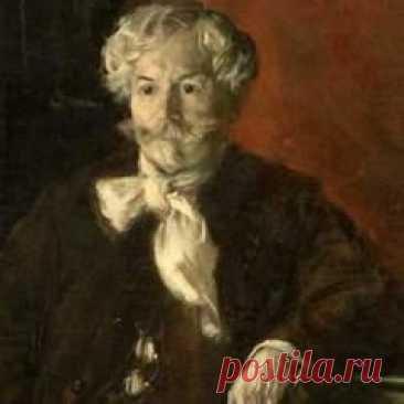 Сегодня 20 апреля в 1850 году родился(ась) Жан-Франсуа Рафаэлли-ХУДОЖНИК