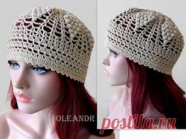 26 Trendy Crochet Summer Accessories Spring