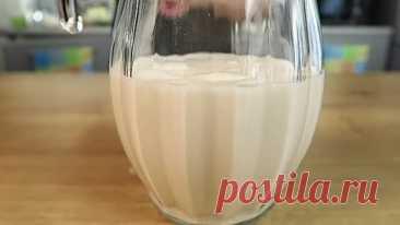 Как Похудеть за 2 Месяца на Овсяном Молоке? 😍 Отличный рецепт 💥🔥👍