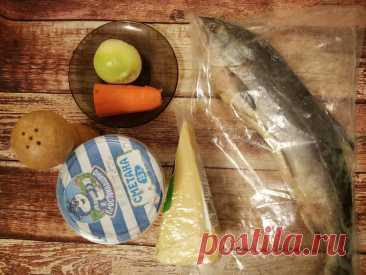 Нежная горбуша в сырной шубе Вы любите рыба? Тогда обязательно приготовьте её по этому рецепту! Даже те... Читай дальше на сайте. Жми подробнее ➡