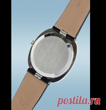 Смотрим самые дорогие и интересные часы с июнського аукциона Phillips   Мой Часовой Блог   Яндекс Дзен