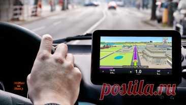Как выбрать автомобильный GPS-навигатор и какой лучше