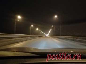 5 распространенных ошибок водителей при ночном вождении | Жёлтый на колёсах | Пульс Mail.ru