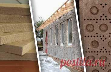 7 натуральных утеплителей, которые можно смело использовать при строительстве дома | Design-homes.ru | Пульс Mail.ru Покажем подборку натуральных утеплителей для дома и расскажем про их особенности, плюсы и минусы.