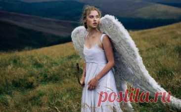 7 признаков того, что у человека сильный ангел-хранитель - медиаплатформа МирТесен Считается, что у каждого человека есть невидимый помощник, поддерживающий его в трудную минуту. Этот добрый дух дает советы через знаки и сны, уберегает от опасности. По некоторым признакам можно предположить, что у вас сильный ангел-хранитель. Запахи из детства Вы идете по улице и внезапно