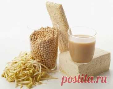 Список наиболее белковосодержащих вегетарианских продуктов
