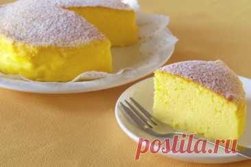 Ленивый торт: простота рецепта поражает не меньше вкуса - MarketGid