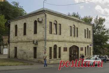 Дворец бракосочетания.  Пятигорск