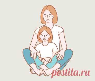 Уребёнка истерика— что делать? 4 простых правила для родителей   Мел