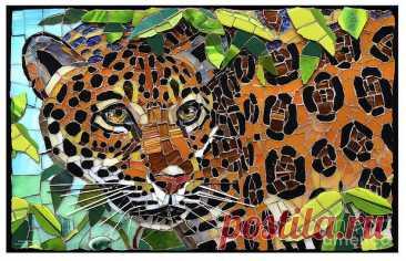 Mosaic Art | Fine Art America