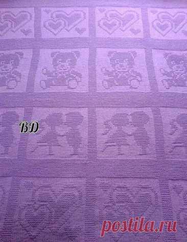 Простые и рельефные теневые узоры спицами: схемы, описание, фото, видео
