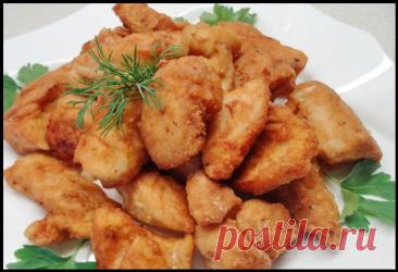 Невозможное возможно: как приготовить вкусную сочную курицу под свинину!