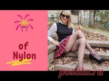 Queen of Nylon from Instragram. Ya-Bloger.ru Многофункциональный блог независимых энтузиастов. Свободные от произвола Яд Дзена, политики, порнографии. https://ya-bloger.ru