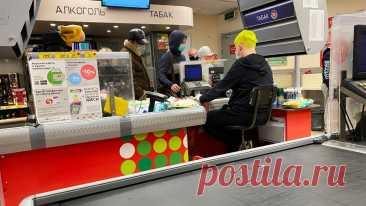 В Пятёрочке на ценниках в углу есть специальные символы. Что сотрудники магазинов узнают по этим значкам | Советы по дому