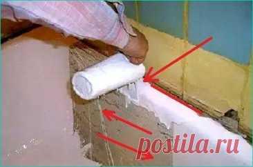 Восстановление эмали ванны своими руками — Блог Stroyremontiruy   Ремонт квартиры своими руками