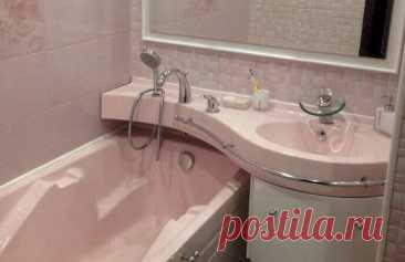 15 удачных идей для маленькой ванной комнаты 15 удачных идей для маленькой ванной комнаты. Крохотный санузел – это не приговор. Даже небольшие ванные комнаты способны удивить многофункциональностью при грамотном подходе. Вот несколько идей, которые можно взять на вооружение.1. Ванная комната может выглядеть не только функционально, но и стильно