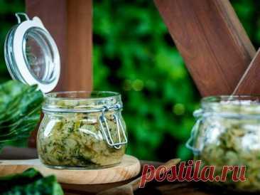 Необычные рецепты заготовок - капуста на зиму, лечо, овощная икра, варенье