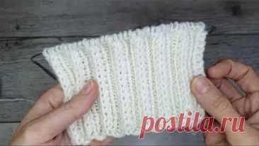 Идеальная резинка, которая хорошо пружинит и держит форму.