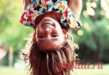 3 способа приучить непослушных детей к дисциплине / Малютка