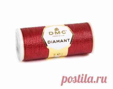 Нити металлизированные DMC - DIAMANT D321