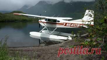 Фото Cessna Skywagon 180 (N64109) - FlightAware
