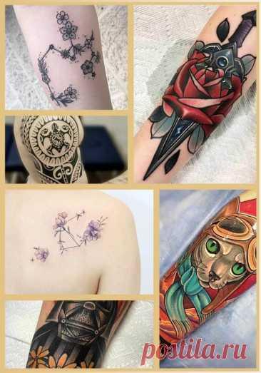 Популярные Тату в 2021 году (50 Фото) — ТОП Лучших Идей Хотите сделать популярные татуировки в Киеве? Узнайте лучшие идеи для тату для парней и девушек. Фото подборка 2021 года