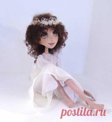 Текстильные куклы своими руками. 20 выкроек и поэтапных описаний, как сшить куклу из ткани