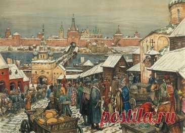 Все развлечения древнего Новгорода. Гид путешественника во времени.