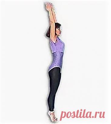 Стойка на цыпочках - развиваем память, здоровье и молодость с одним упражнением по утру. Расскажу, почему стала его делать   health & beauty   Яндекс Дзен