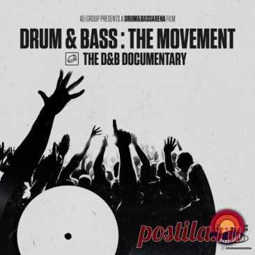 VA — OST: Drum & Bass: Movement Soundtrack 2020 DOWNLOAD FREE