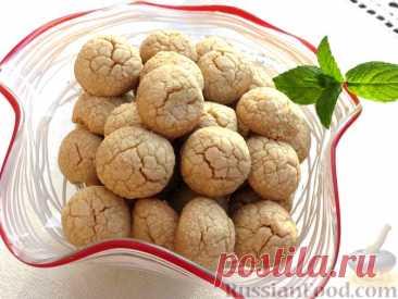 Песочное печенье - подборка лучших рецептов